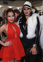 Celebrity Photo: Adrienne Bailon 1024x1487   164 kb Viewed 80 times @BestEyeCandy.com Added 759 days ago