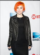 Celebrity Photo: Hayley Williams 2178x3000   535 kb Viewed 46 times @BestEyeCandy.com Added 586 days ago