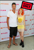 Celebrity Photo: Hayley Williams 2052x3000   2.0 mb Viewed 3 times @BestEyeCandy.com Added 832 days ago