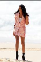 Celebrity Photo: Chanel Iman 2200x3300   504 kb Viewed 119 times @BestEyeCandy.com Added 970 days ago