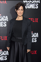 Celebrity Photo: Carrie-Anne Moss 1024x1536   304 kb Viewed 152 times @BestEyeCandy.com Added 773 days ago