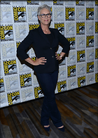 Celebrity Photo: Jamie Lee Curtis 2140x3000   946 kb Viewed 114 times @BestEyeCandy.com Added 332 days ago
