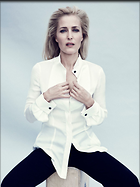 Celebrity Photo: Gillian Anderson 4 Photos Photoset #340867 @BestEyeCandy.com Added 641 days ago