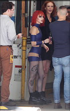 Celebrity Photo: Hayley Williams 1200x1898   324 kb Viewed 151 times @BestEyeCandy.com Added 394 days ago