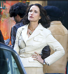Celebrity Photo: Andie MacDowell 7 Photos Photoset #313331 @BestEyeCandy.com Added 465 days ago