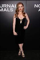 Celebrity Photo: Isla Fisher 2560x3840   655 kb Viewed 164 times @BestEyeCandy.com Added 444 days ago