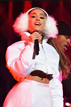 Celebrity Photo: Ariana Grande 800x1199   87 kb Viewed 23 times @BestEyeCandy.com Added 194 days ago