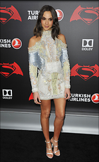 Celebrity Photo: Gal Gadot 2177x3540   1,035 kb Viewed 817 times @BestEyeCandy.com Added 502 days ago