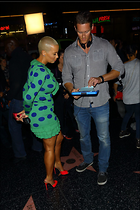 Celebrity Photo: Amber Rose 1200x1800   295 kb Viewed 78 times @BestEyeCandy.com Added 226 days ago