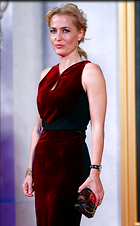 Celebrity Photo: Gillian Anderson 3 Photos Photoset #347403 @BestEyeCandy.com Added 385 days ago