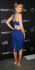 Celebrity Photo: Aimee Teegarden 1200x2408   304 kb Viewed 136 times @BestEyeCandy.com Added 198 days ago