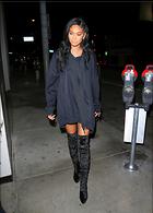 Celebrity Photo: Chanel Iman 1200x1672   224 kb Viewed 20 times @BestEyeCandy.com Added 33 days ago