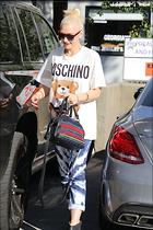 Celebrity Photo: Gwen Stefani 1200x1800   279 kb Viewed 54 times @BestEyeCandy.com Added 315 days ago