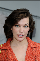 Celebrity Photo: Milla Jovovich 1200x1803   267 kb Viewed 8 times @BestEyeCandy.com Added 25 days ago