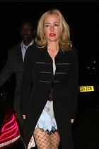 Celebrity Photo: Gillian Anderson 2000x3000   871 kb Viewed 117 times @BestEyeCandy.com Added 329 days ago