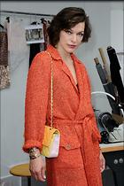 Celebrity Photo: Milla Jovovich 1200x1800   381 kb Viewed 11 times @BestEyeCandy.com Added 59 days ago