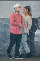 Celebrity Photo: Ariana Grande 395x594   169 kb Viewed 47 times @BestEyeCandy.com Added 250 days ago