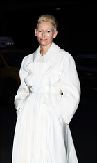 Celebrity Photo: Tilda Swinton 1200x2005   128 kb Viewed 47 times @BestEyeCandy.com Added 326 days ago