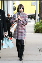 Celebrity Photo: Milla Jovovich 1200x1799   238 kb Viewed 16 times @BestEyeCandy.com Added 24 days ago