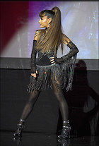 Celebrity Photo: Ariana Grande 402x594   122 kb Viewed 30 times @BestEyeCandy.com Added 30 days ago