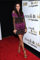 Celebrity Photo: Angie Harmon 1200x1784   303 kb Viewed 326 times @BestEyeCandy.com Added 632 days ago