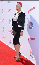 Celebrity Photo: Christina Aguilera 1844x3000   479 kb Viewed 223 times @BestEyeCandy.com Added 601 days ago