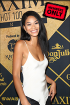 Celebrity Photo: Chanel Iman 2731x4096   4.5 mb Viewed 3 times @BestEyeCandy.com Added 585 days ago