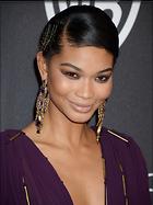 Celebrity Photo: Chanel Iman 1200x1600   265 kb Viewed 35 times @BestEyeCandy.com Added 514 days ago