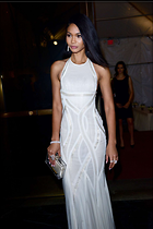 Celebrity Photo: Chanel Iman 1200x1800   180 kb Viewed 44 times @BestEyeCandy.com Added 631 days ago