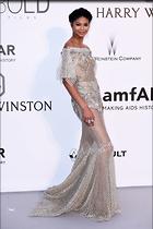 Celebrity Photo: Chanel Iman 1200x1803   292 kb Viewed 59 times @BestEyeCandy.com Added 641 days ago