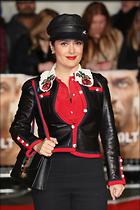Celebrity Photo: Salma Hayek 2902x4352   970 kb Viewed 19 times @BestEyeCandy.com Added 29 days ago