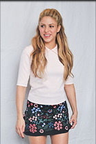 Celebrity Photo: Shakira 2405x3592   898 kb Viewed 93 times @BestEyeCandy.com Added 149 days ago