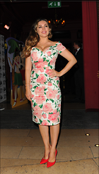 Celebrity Photo: Kelly Brook 2200x3877   826 kb Viewed 18 times @BestEyeCandy.com Added 18 days ago