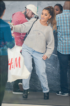 Celebrity Photo: Ariana Grande 395x594   178 kb Viewed 50 times @BestEyeCandy.com Added 250 days ago