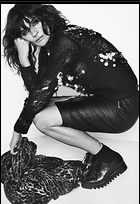 Celebrity Photo: Helena Christensen 1200x1751   291 kb Viewed 64 times @BestEyeCandy.com Added 213 days ago