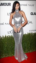 Celebrity Photo: Chanel Iman 1200x2053   558 kb Viewed 40 times @BestEyeCandy.com Added 49 days ago