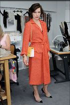 Celebrity Photo: Milla Jovovich 1200x1800   357 kb Viewed 17 times @BestEyeCandy.com Added 59 days ago