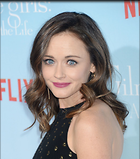 Celebrity Photo: Alexis Bledel 1200x1367   171 kb Viewed 27 times @BestEyeCandy.com Added 57 days ago