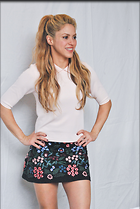 Celebrity Photo: Shakira 2592x3872   857 kb Viewed 176 times @BestEyeCandy.com Added 149 days ago