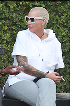 Celebrity Photo: Amber Rose 1200x1800   258 kb Viewed 49 times @BestEyeCandy.com Added 325 days ago