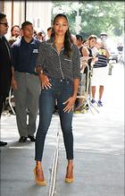 Celebrity Photo: Zoe Saldana 1200x1879   303 kb Viewed 28 times @BestEyeCandy.com Added 18 days ago