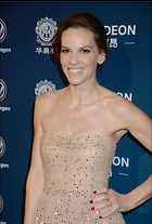 Celebrity Photo: Hilary Swank 1200x1770   232 kb Viewed 38 times @BestEyeCandy.com Added 95 days ago