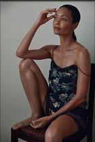 Celebrity Photo: Thandie Newton 2 Photos Photoset #328749 @BestEyeCandy.com Added 690 days ago
