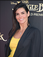 Celebrity Photo: Angie Harmon 2706x3600   1,101 kb Viewed 136 times @BestEyeCandy.com Added 275 days ago