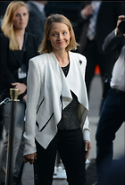 Celebrity Photo: Jodie Foster 2027x3000   910 kb Viewed 100 times @BestEyeCandy.com Added 382 days ago