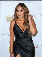 Celebrity Photo: Adrienne Bailon 21 Photos Photoset #344112 @BestEyeCandy.com Added 268 days ago