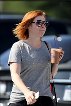 Celebrity Photo: Alyson Hannigan 8 Photos Photoset #337862 @BestEyeCandy.com Added 367 days ago