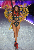 Celebrity Photo: Alessandra Ambrosio 1200x1727   396 kb Viewed 24 times @BestEyeCandy.com Added 85 days ago
