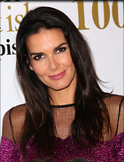 Celebrity Photo: Angie Harmon 2298x3000   799 kb Viewed 255 times @BestEyeCandy.com Added 456 days ago