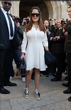Celebrity Photo: Salma Hayek 1200x1856   248 kb Viewed 26 times @BestEyeCandy.com Added 21 days ago